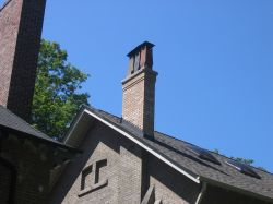 Forest Hill Chimney